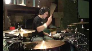 Cobus - Drumsolo (Hybrid Series 2008)