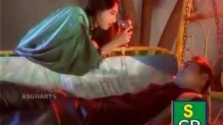 Asaan Kamlay Log Sharabi Hein*HD* Song Ahmed Nawz Cheena By Shan King Khan