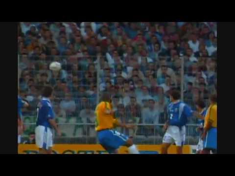 Roberto Carlos best goals ever