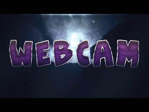 I GOT A WEBCAM