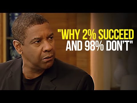 Denzel Washington s Life Advice Will Leave You SPEECHLESS ft. Will Smith Eye Opening Speeches