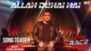 Allah Duhai Hai lyrics Song Video - Race 3   Salman Khan   JAM8 (TJ)   Amit, Jonita, Sreerama, Raja