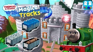 Percy and The Troublesome Truck | Thomas and Friends: Magical Tracks - Kids Train Set