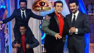 Bigg Boss 7 29th September 2013 Day 14 FULL EPISODE -- Salman CARRIES Anil Kapoor SPECIAL VIDEO
