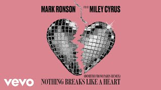 Nothing Breaks Like a Heart (Dimitri From Paris Remix) [Audio]