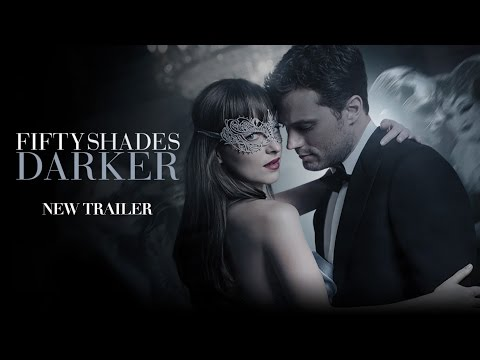Fifty Shades Darker - Extended Trailer (HD) Mp3