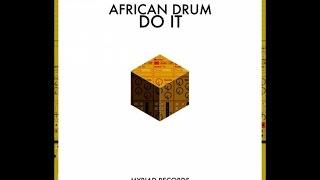 Diego Di Blasi - AFRICAN DRUM