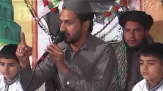 Punjabi Naqabat By Muhammad Usman Awais Qadri