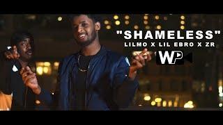 Lilmo - Shameless Ft. Lil Ebro & ZR (@shotbywondo)