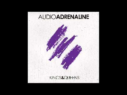 Audio Adrenaline 20:17 (Raise the Banner)