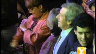 Dr. Alban, No Coke, Festival de Viña 1993