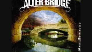Alter Bridge-Watch Your Words W/ Lyrics