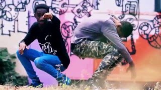 PAPPY KOJO - AWOA DANCE VIDEO BY ALLO DANCERS