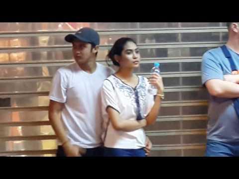 potret -shidee feat Redeem buskers,mantap cover hakim & majistret