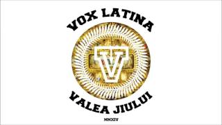 Grasu XXL - Teatru de razboi feat. Phelipe (Vox Latina Remix)