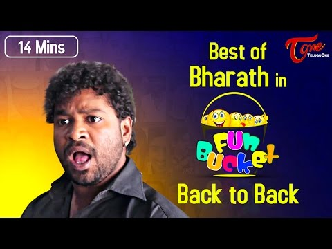 Best of Bharat in Fun Bucket Hilarious 14 Mins Compilation FunnyVideos2016