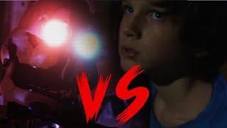 MONSTER MASH - FNAF vs BATIM vs HELLO NEIGHBOR vs UNDERTALE - BY IHC