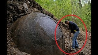 5 Incredible Unexplained Ancient Mysteries