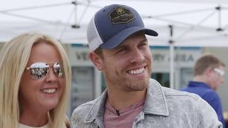 Dustin Lynch Packing Party and Album Preview