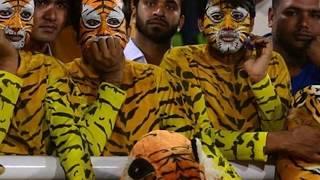 funny moments of india vs bangladesh cricket team