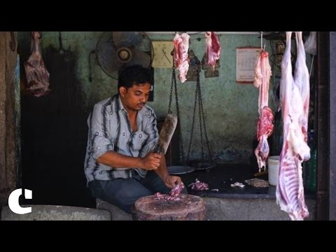 Xxx Mp4 Meerut Meat Traders Fight For Survival Is It Achhe Din They Ask 3gp Sex