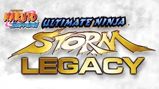 Naruto Ultimate Ninja Storm Legacy - Announcement Trailer