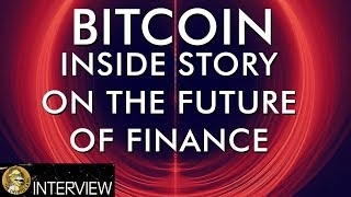 The Truth About Bitcoin Adoption & The Future of Finance