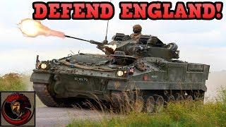Steel Beasts Pro - DEFEND ENGLAND!
