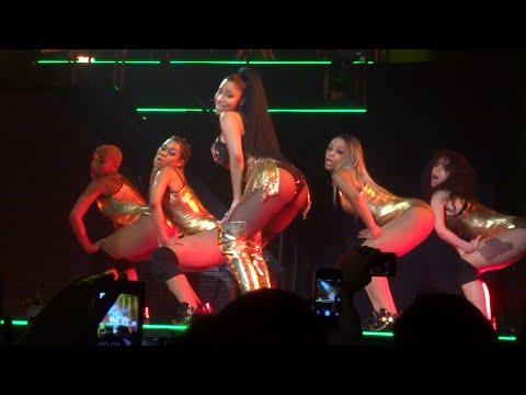 Xxx Mp4 Nicki Minaj Anaconda Live Paris 26 03 2015 HD 3gp Sex