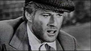 Rare Interview with Academy Award Winner Robert Redford