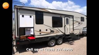2015 Coachmen Chaparral Lite 279 BHS, Fifth Wheel, in Chubbuck, ID