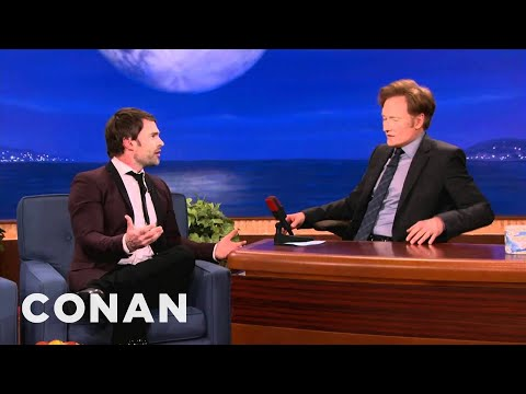 Seann William Scott s Stifler Is One Lovable Dick CONAN on TBS