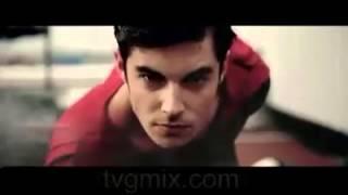 Novo Filme Do Supermam Homem de Aço 2