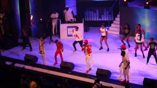 Mavins perform Adaobi at Ghana Meets Naija 2015