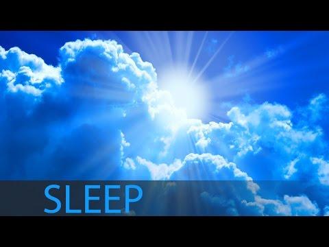 8 Hour Sleep Music Meditation Music Relax Mind Body Sleeping Music Calming Music ☯231