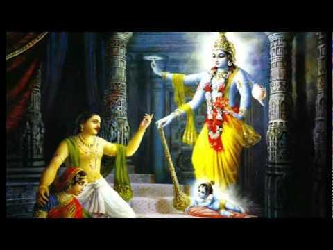 Man Tarpat Hari Darshan Ko Aaj