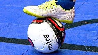 Dribles Mágicos Do Futsal 4 || HD