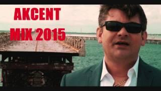 Akcent - Mix Nowości (część 1/3)