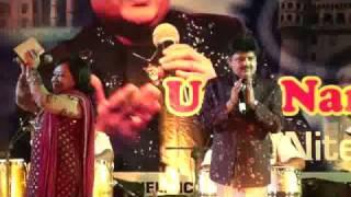 Kaho Na Pyaar Hai - Udit Narayan Live !!!