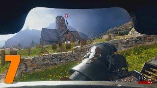 Battlefield 1 Campaign - Episode 7