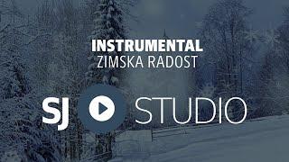 ® Instrumental - Zimska radost (Official Video SPOT fullHD) © 2018