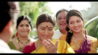 Akruthi Silks Ad film Commercial