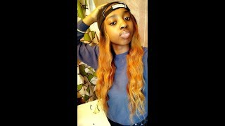 Uncovered lies in new picture of Kenneka  Jenkins in Freezer, Protest J4K
