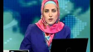 PRESS TV News 22 March 2011  -  اخبار جهان - ۲ فروردین ۱۳۹۰
