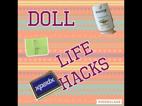 Xxx Mp4 Doll Life Hacks 3gp Sex