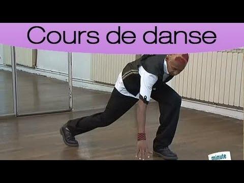 Apprendre à danser le Breakdance : le Six Steps