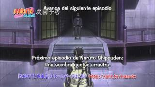 Naruto Shippuden 347 Avances Sub Español