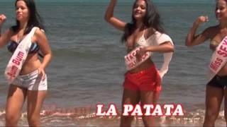Muovi LA PATATA - BETOBAHIA - Tormentone estate 2013 - Ballo di Gruppo 2014