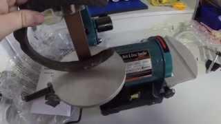 Unboxing #3 Sonic Belt Disc Sander