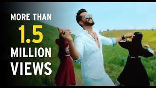 Saiid Sayad - Qarsak - Official Video HD - New Afghan Song 2018